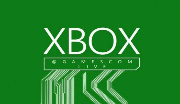 Microsoft Xbox Basın Toplantısı Gamescom Haberleri