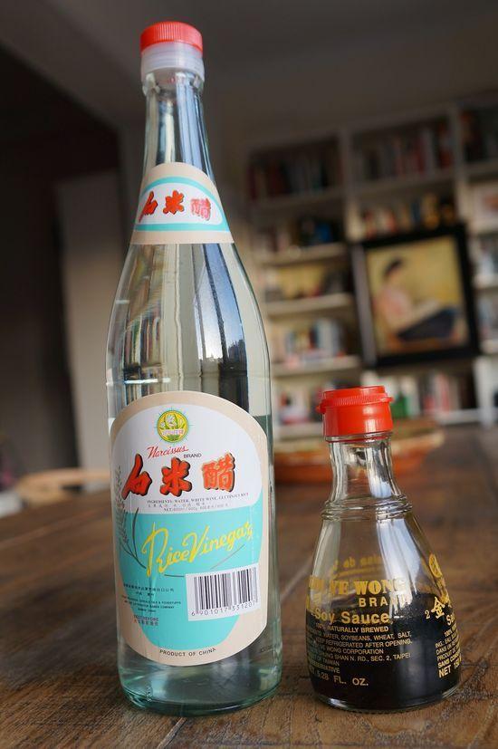 Despensa para novatos: 12 ingredientes básicos para hacer comida china