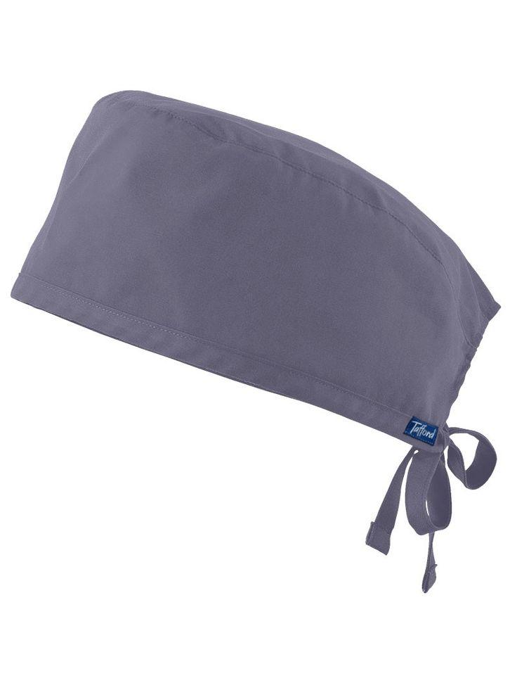 Tafford Essentials Tie Back Scrub Caps
