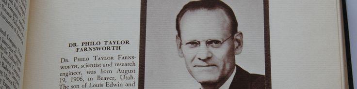 Farnsworth the Inventor by FarnsworthFamily on Etsy