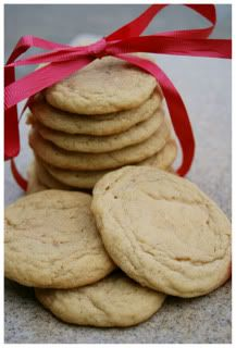 "Soft & Chewy Vanilla Butter Cookies   Print Prep time 20 mins Cook time 10 mins Total time 30 mins   This recipe comes from Kristen Doyle over at Just Baking.  We were unable to confirm if the ""artificial butter flavoring"" in Crisco is dairy-free, so if in doubt, use Earth Balance Buttery Sticks or …"