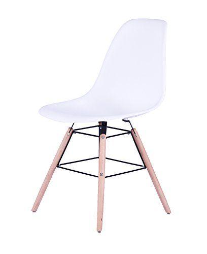 Die besten 25+ Retro stühle Ideen auf Pinterest Sitzkissen - küchenstuhl weiß holz