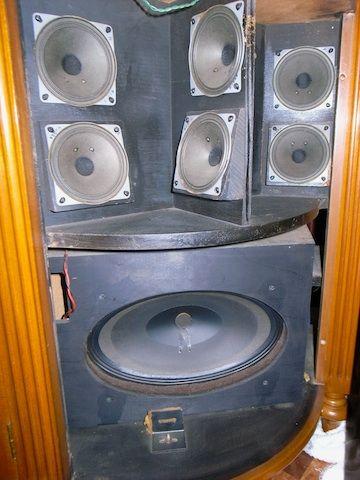 Decca Decola