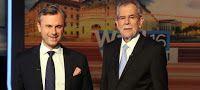 Πιερία: Αυστρία: Προεδρικές εκλογές στις 2 Οκτωβρίου - Προ...