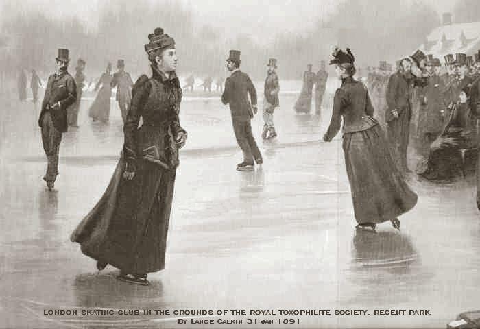 SKATING_ICE_REGENT_PARK_Lance_Calkin_31jan1891