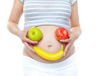 Vitamine in der Schwangerschaft – lebenswichtig für Mutter und Kind   eatsmarter.de