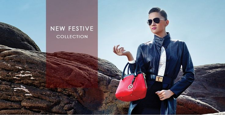 New festive collection.