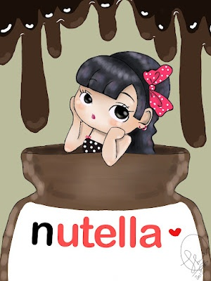 Nutella ad