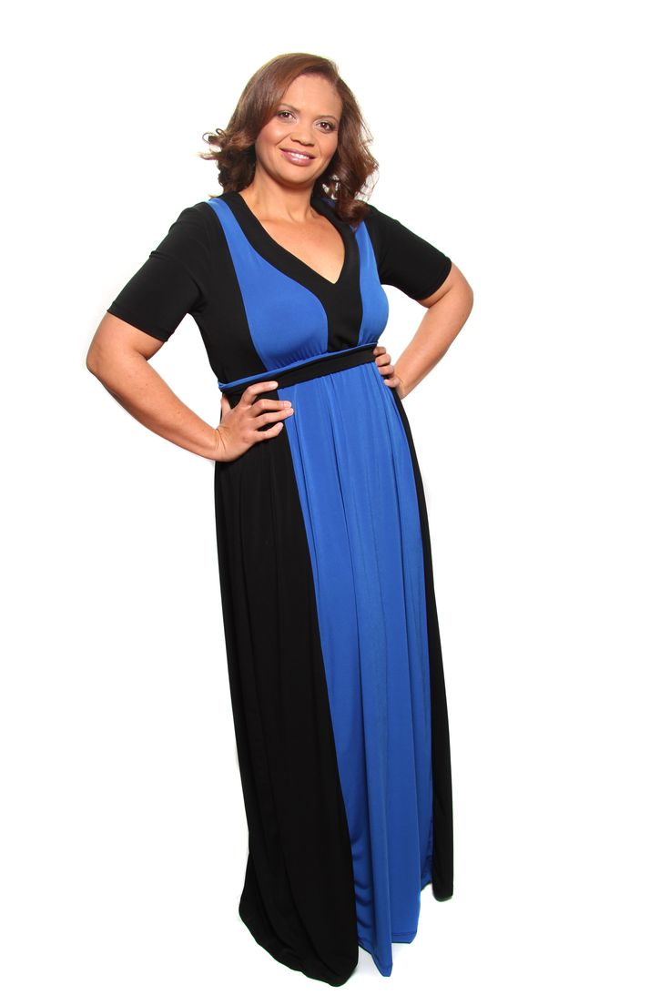 The Chloe maxi dress is super flattering for all body shapes and perfect for all occasions. http://www.captive8.co.za/pDRE-CHL/Classic-Chloe.aspx