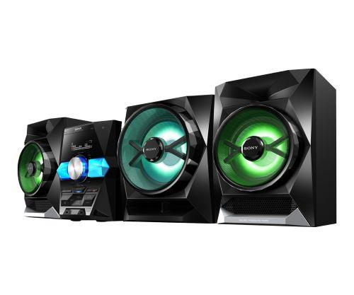 1800W Bluetooth Wireless Music System by SONY