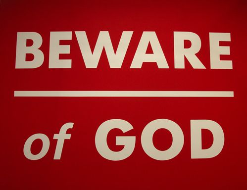 Signs, True Quotes, God, Church, Beware Of Dogs, Faith, Christian Quotes, Amazing Quotes, Childfr Freethinker