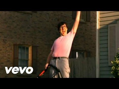 """Weird Al"" Yankovic - White & Nerdy (Official Video) - YouTube"