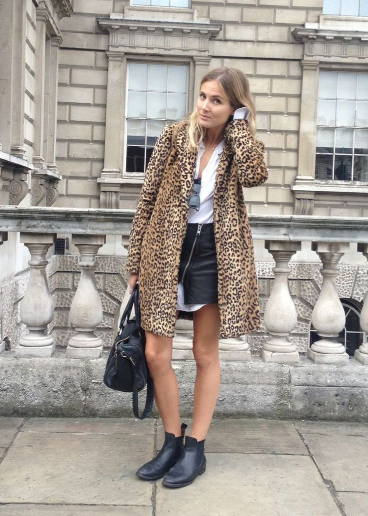 Day Two at London Fashion Week