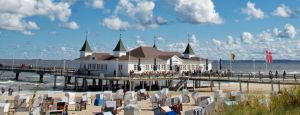 Usedom - Best beaches in Germany