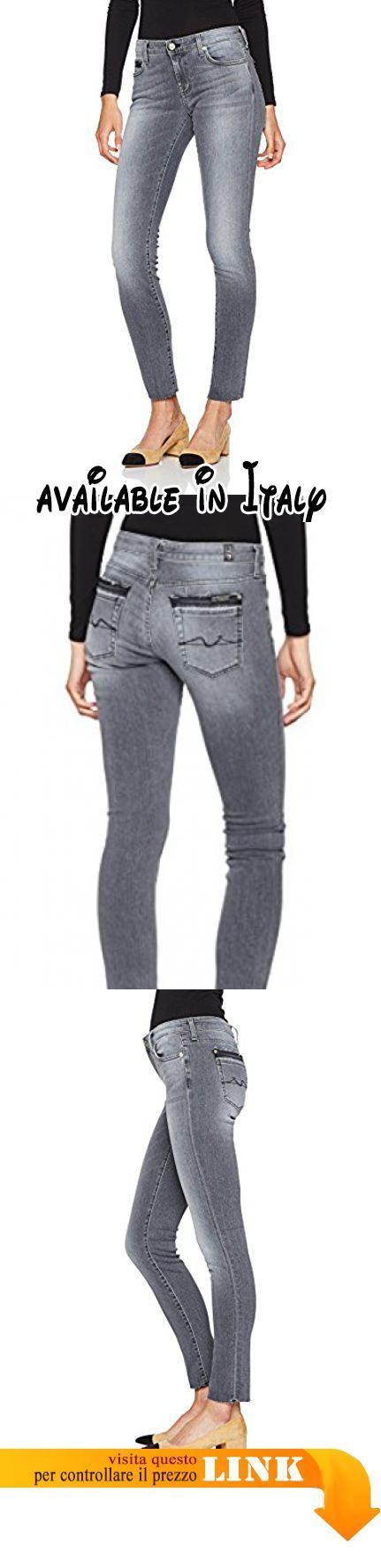 Popolare Oltre 25 fantastiche idee su Abbigliamento di jeans grigio su  GY56