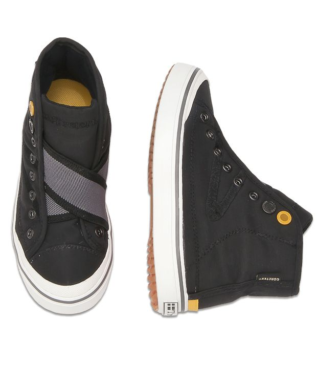 Tretorn goretex sko hos barnogleker.no #sko #barn #tweens #ungdom #barnogleker.no #sportmann #vanntett