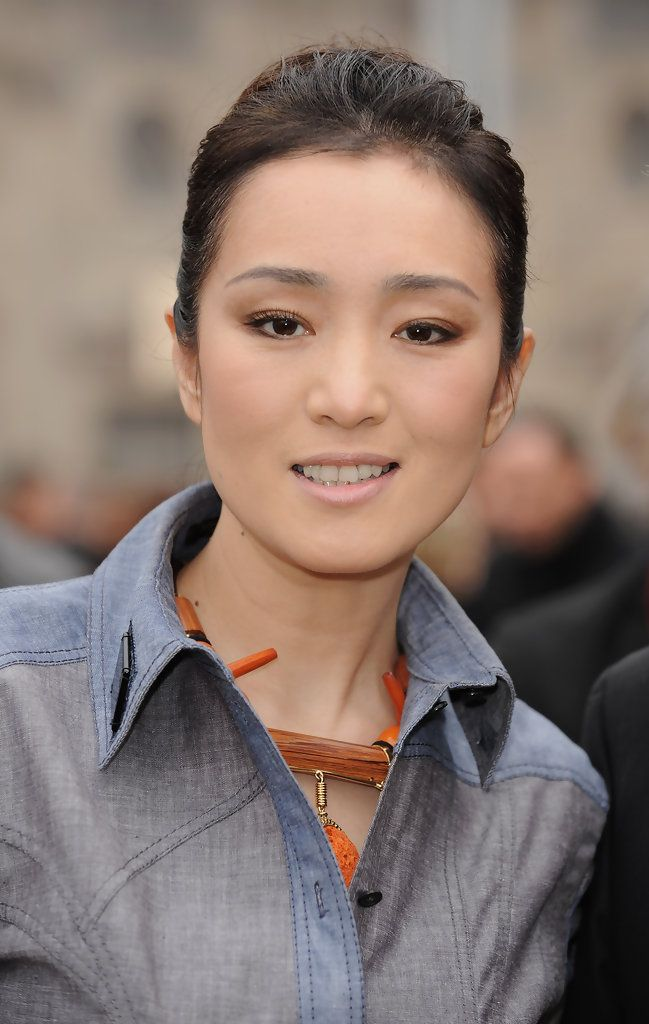 279 Best Images About Gong Li On Pinterest  The Golden -1274