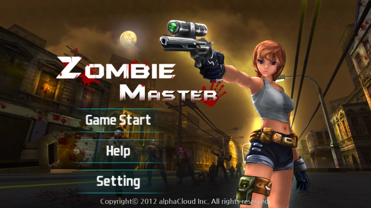 Zombie Master Review