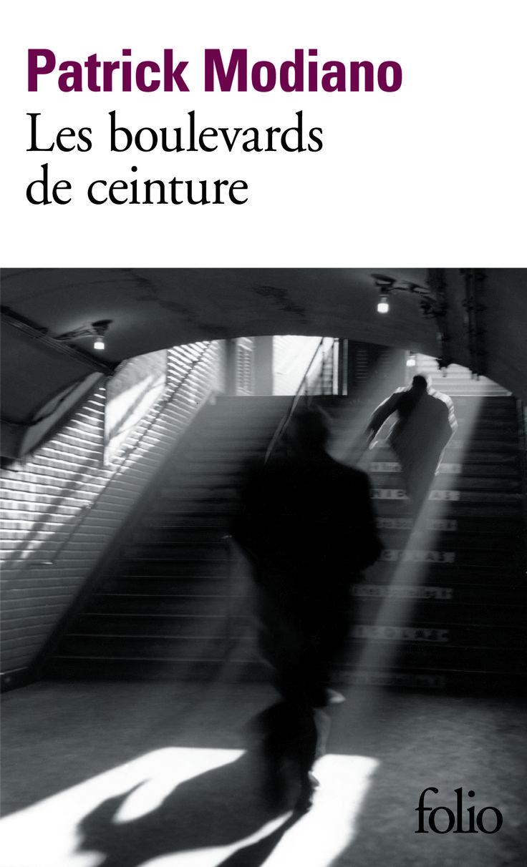 Les Boulevards De Ceinture Folio English And French Edition Poche