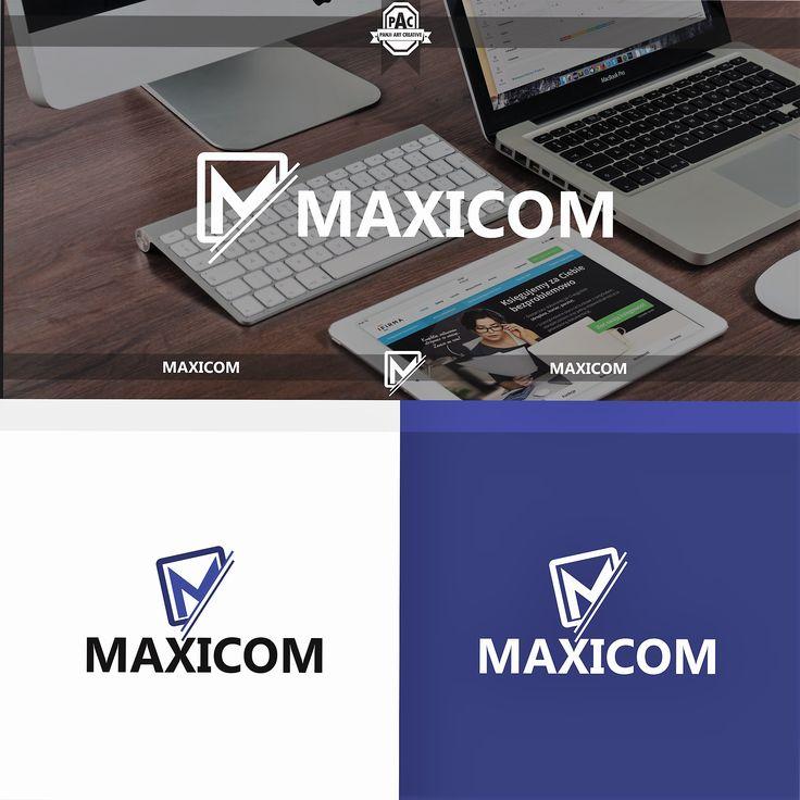 Logo Maxicom