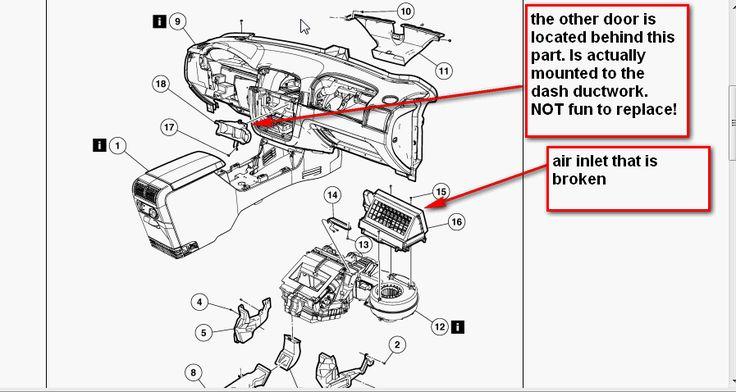 the 7 best ford ranger images on pinterest ford ranger box and rh pinterest co uk Ford 150 4.6L Engine Diagram Ford Taurus 3.0 Engine Diagram