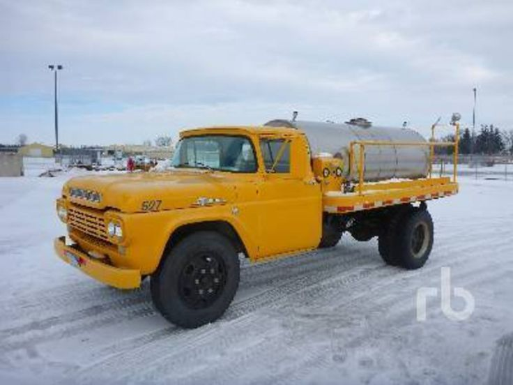 Ford Fire Trucks For Sale ▷ 152 Used Trucks From $495
