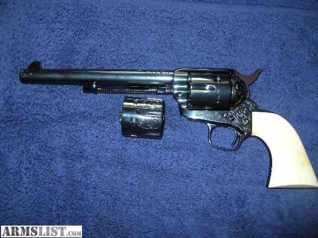 ARMSLIST - For Sale: $1950. Colt 45 SAA