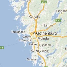 Gothenburg- Sweden – VisitSweden: The official gui…