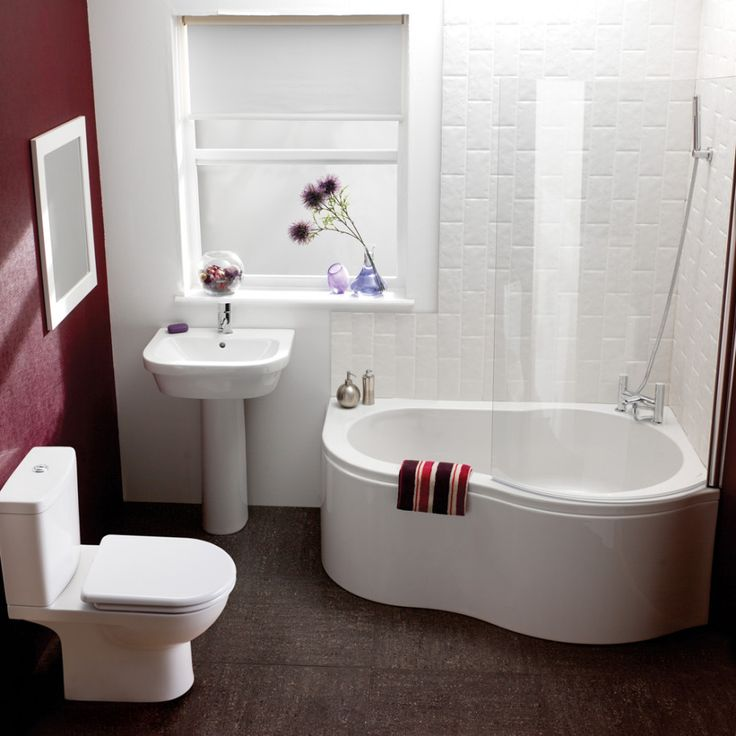 Glamour Bathroom Remodeling Ideas for Small Bathrooms : Inviting Modern Small Bathroom Remodeling Decor