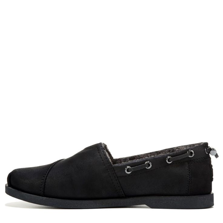 bobs black glitter shoes