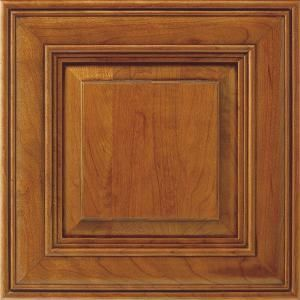 In Cabinet Door Sample In Thomasville Camden Cherry Whiskey Black 772515379826 At The