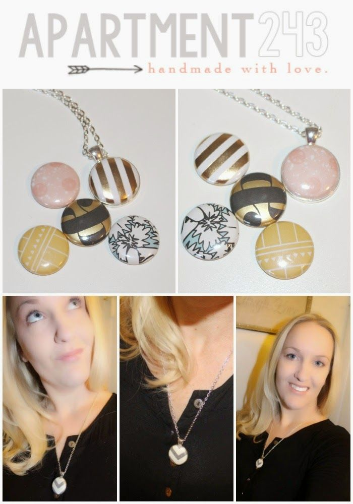 Changeables by Apartment 243 Handmade with Love Jewelry ~ My New Addiction! ~ Review & Giveaway
