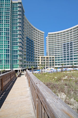 Best Places To Stay In Myrtle Beach To Relax