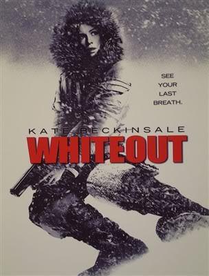 Whiteout Movie - Kate Beckinsale