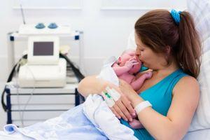 8 diferencias entre el primer y segundo parto - Blog de BabyCenter