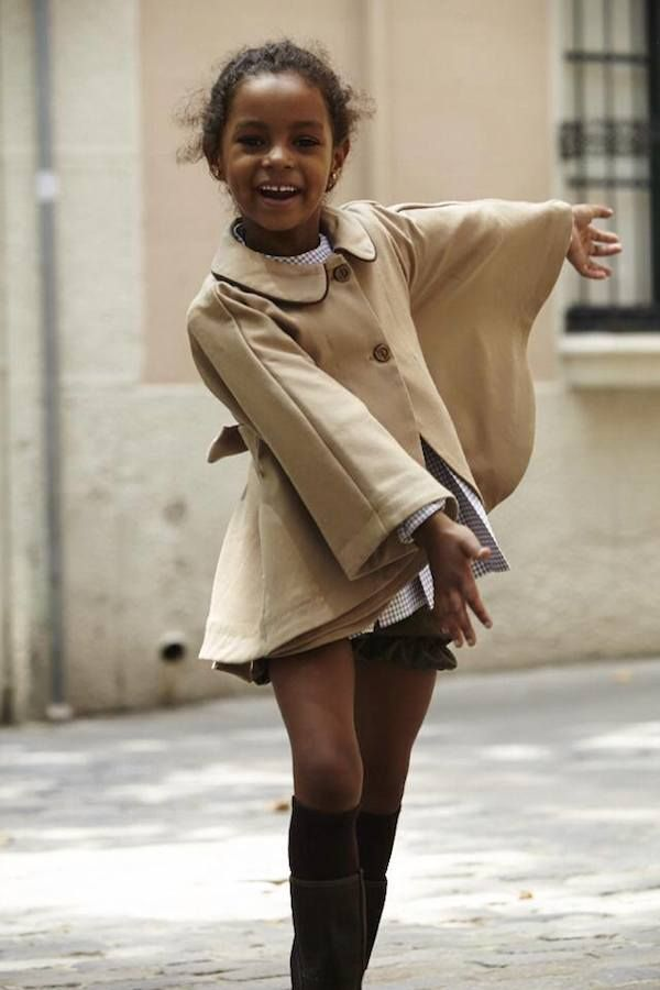 Pepito by Chus, preview aw 2014 http://www.minimoda.es