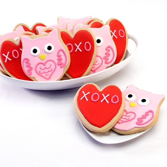 Valentine Decorated Boxes: 13 Best 2016 Valentines Day Decorated Cookie Bouquets
