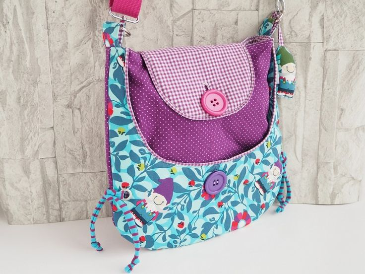 Tasche Livy von Lunaju