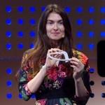 InteraXon CEO Ariel Garten demoes EmoType: a mood based text editor for the Muse headband (video)
