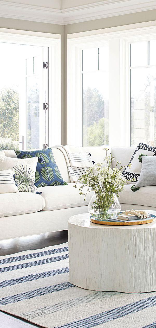 77 Comfy Coastal Living Room Decorating Ideas Livingroomideas Livingroomde Coastal Living Room Furniture Coastal Decorating Living Room Coastal Living Rooms