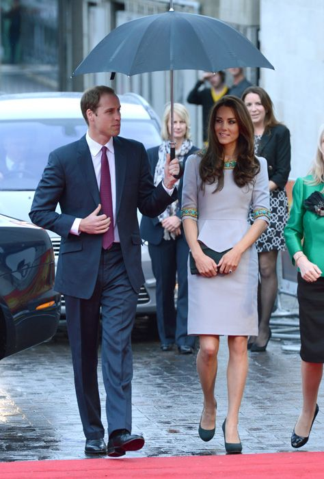Kate Middleton's PA Rebecca Deacon is becomingly increasingly important in royal circles - Photo 7 | Celebrity news in hellomagazine.com