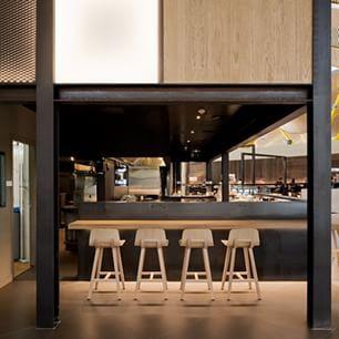 Pepito Grillo Restaurant. Sandra Tarruella Interioristas