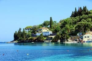 Places to Stay on the Ionian Greek Island of Paxi (or Paxos) - Hotels, Apartments, Holiday Homes, Holiday Parks and Villas #paxi #ionian