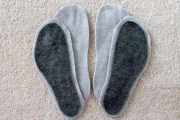 zapatillas de traviesas de los antiguos escandinavos suéteres