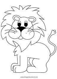 ภาพระบายสีอนุบาล  ค้นหาด้วย google  สมุดระบายสี สัตว์ ภาพวาด