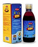 Ceregumil Kids Vitamins Rich in Vitamin D3 to HELP Teeth and Bones Growth + Vitamin C, Vitamins D3, Thiamine Vitamin B6 and Vitamin B12 ( Methylcobalamin B12 ), Immune Booster w/ Algae Omega 3 DHA EPA Supplement Complete Liquid Children Multivitamins With a Terrific Cherry Taste - PLUS High Grade Royal Jelly Liquid IDEAL for Maintain Normal Growth and Development and Nervous System Kids Health Supplements - 250mL - https://www.trolleytrends.com/?p=511687