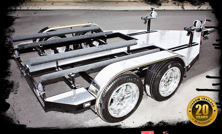 double waverunner trailer for sale