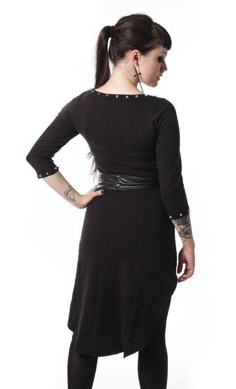 Sukienka - FREEZE DRESS   KOBIETY \ Sukienki   Rockzone.pl - rockowy sklep internetowy