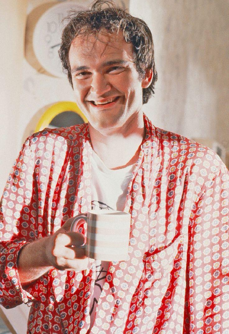 Larry Dimmick (Mr. White) já fez parceria em alguns trabalhos criminosos com Alabama Whitman de Amor à Queima-Roupa. Larry também é tio do Jimmie Dimmick, de Pulp Fiction, interpretado por Quentin Tarantino.