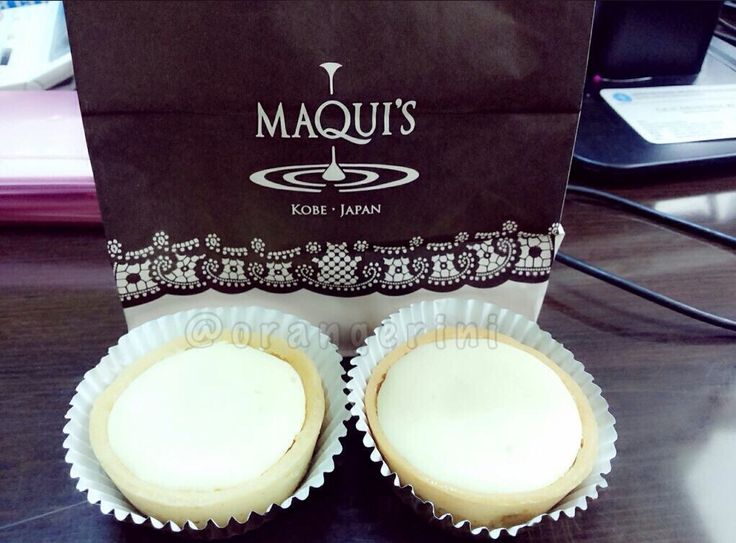 original cheese cake by maquis